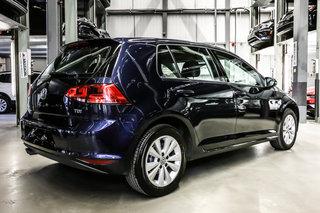 2015 Volkswagen Golf Comfortline TDI