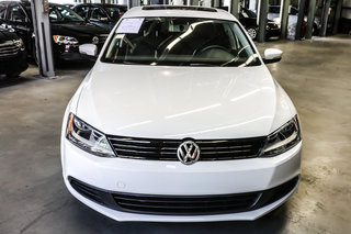 Volkswagen Jetta Sedan Comfortline + Toit Ouvrant 2014