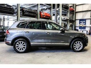 2017 Volkswagen Touareg Sportline