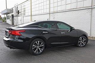 2016 Nissan Maxima 3.5 SV CVT