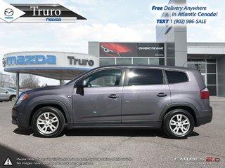 2012 Chevrolet Orlando LT! 7 SEATER! ONLY 75K! NEW TIRES! NEW BRAKES!