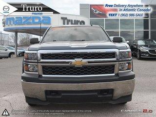 Chevrolet Silverado 1500 $95/WK TAX IN! 4X4! PWR PKG! CRUISE! NEW BRAKES! 2014