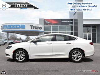 2015 Chrysler 200 $63/WK TAX IN! AUTO! LIMITED! REVERSE CAM! ALLOYS!