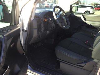 2011 Nissan Titan Crew Cab S 4X4