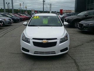 2014 Chevrolet Cruze Back up Camera