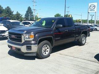 2015 GMC Sierra ***NEW NEW PRICE***DOUBLE CAB 4X4