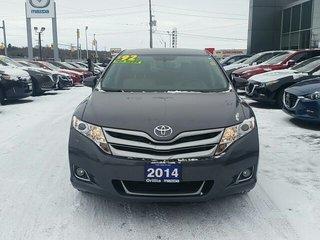2014 Toyota Venza LE-AWD-POWER SEAT-