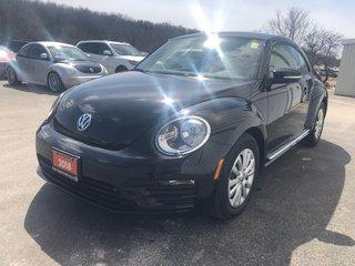 2018 Volkswagen The Beetle Trendline 2.0T - $66 WEEKLY +HST OAC*