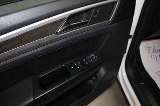 2018 Volkswagen ATLAS HIGHLINE 3.6L V6 4MOTION Highline