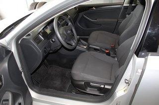 Volkswagen Jetta Sedan Trendline 2012