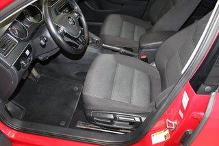 2015 Volkswagen Jetta Sedan Comfortline
