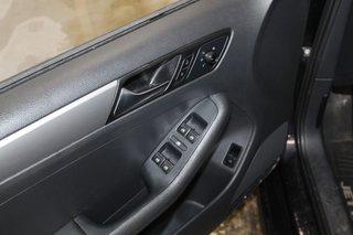 2016 Volkswagen Jetta Sedan Trendline +