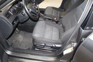 2016 Volkswagen Jetta Sedan 1.8T Comfortline