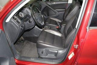 Volkswagen Tiguan Comfortline 2011