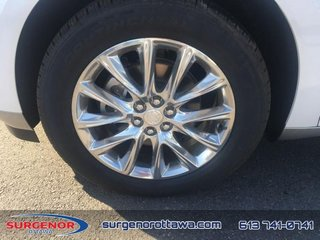 2018 Buick Enclave Essence  - $370.56 B/W