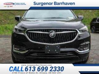 2019 Buick Enclave Premium  - $364 B/W