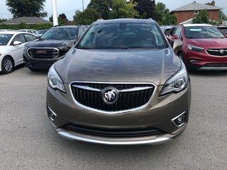 2019 Buick ENVISION Premium II  - Sunroof - $328.69 B/W