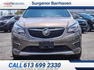 Buick ENVISION Premium  - Sunroof - $301 B/W 2019