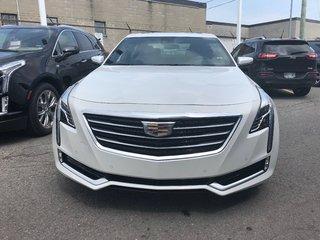 Cadillac CT6 Premium Luxury 2018