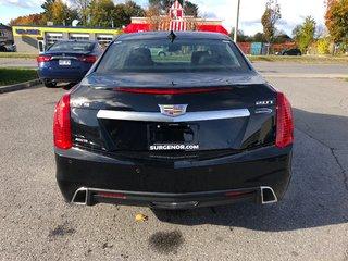 Cadillac CTS LUXURY 2019