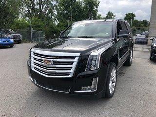 2019 Cadillac Escalade Base