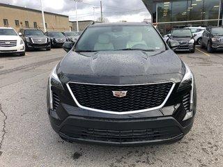 2019 Cadillac XT4 Sport  - Navigation - $365.50 B/W