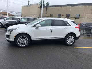 Cadillac XT5 Premium Luxury AWD  - $479.32 B/W 2019
