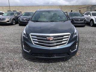 Cadillac XT5 XT5 2019