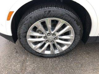 Cadillac XT5 Platinum AWD  - Leather Seats 2019