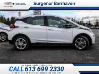 Chevrolet Bolt EV LT  - $303.87 B/W 2019