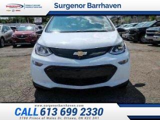 2019 Chevrolet Bolt EV LT  - $284 B/W