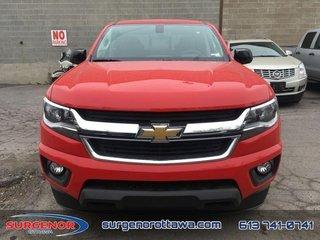 Chevrolet Colorado LT  - $261.05 B/W 2018