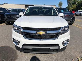 2019 Chevrolet Colorado LT  - $252.26 B/W