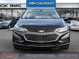 2017 Chevrolet Cruze Premier  - Leather Seats