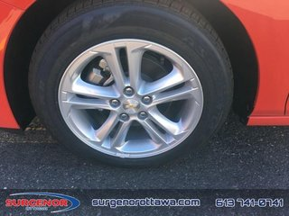 Chevrolet Cruze LT  - $176.05 B/W 2018