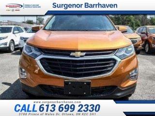 Chevrolet Equinox LT  - $239.38 B/W 2018