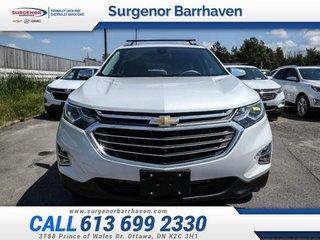 Chevrolet Equinox Premier  - $271.46 B/W 2019