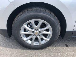 Chevrolet Equinox LS  - Bluetooth -  Heated Seats - $185.49 B/W 2019