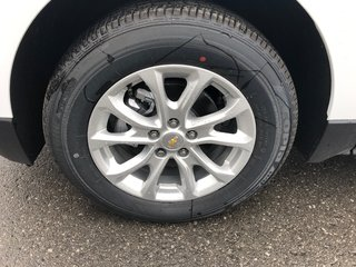 Chevrolet Equinox LS  - Bluetooth -  Heated Seats - $201.72 B/W 2019