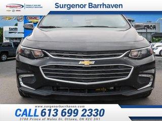 2016 Chevrolet Malibu Premier  - Certified - Navigation - $144.45 B/W