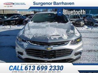 Chevrolet Malibu LS  - Bluetooth -  OnStar - $165.36 B/W 2018