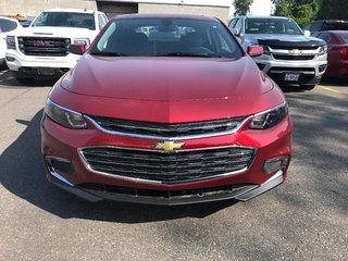 Chevrolet Malibu LT  - Sport Package 2018