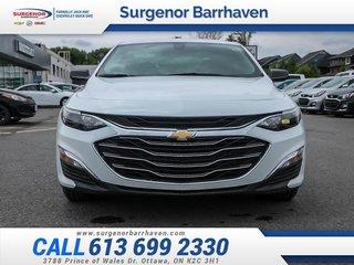 Chevrolet Malibu LS  - $152 B/W 2019