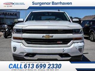 2018 Chevrolet Silverado 1500 LT  - Z71 - $382.36 B/W
