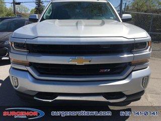 2018 Chevrolet Silverado 1500 LT  - Z71 - $343.27 B/W