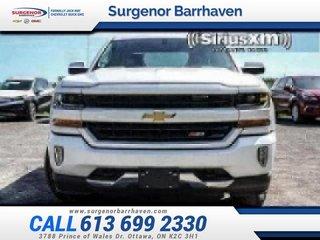 2018 Chevrolet Silverado 1500 LT  - Z71 - $280.94 B/W