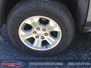 2018 Chevrolet Silverado 1500 LT  - Z71 - SiriusXM Radio