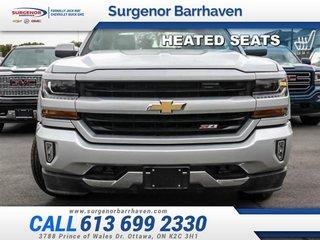 2018 Chevrolet Silverado 1500 LT  - Heated Seats - $307.31 B/W