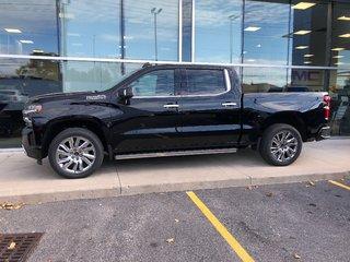 Chevrolet Silverado 1500 High Country  - $491.21 B/W 2019