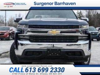 2019 Chevrolet Silverado 1500 LT  - $321.24 B/W